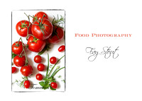 Food Photography Presentation